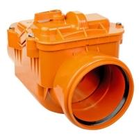Клапан обратный 200 мм